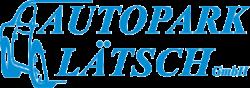 AUTOPARK LÄTSCH Logo